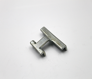 Sheet metal stamping component